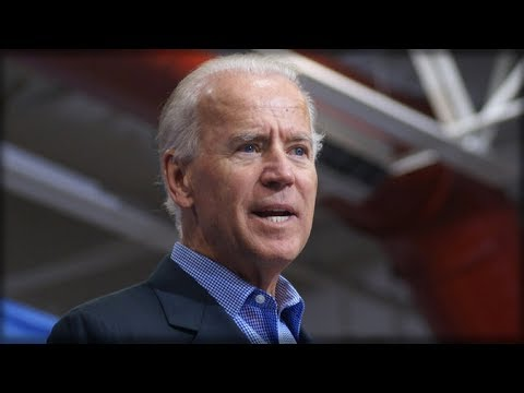 JOE BIDEN LIES TO AMERICA WITH ONE SHOCKING CLAIM ABOUT OBAMA THAT WE ALL SEE RIGHT THROUGH