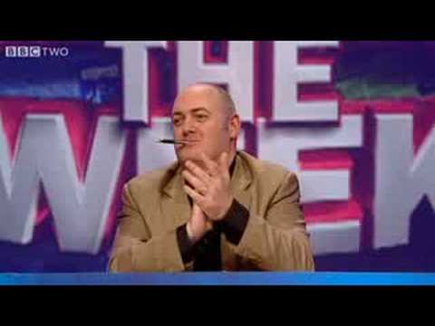 Scenes We d Like to See: AirUnlikely Letters for an Agony Aunt to Receive - Mock the Week - BBC Two