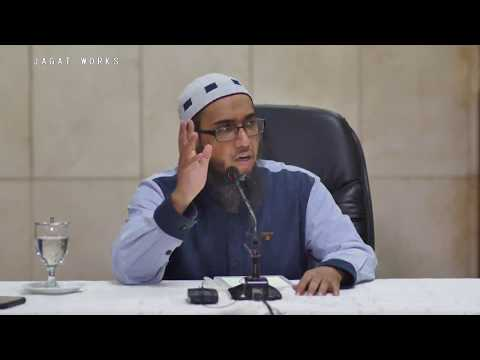 Pelaksanaan Qurban Idul Adha - Ustadz Azhar Khalid