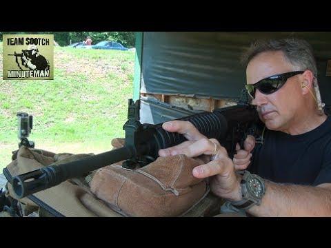 Windham Weaponry SRC 308 AR-10