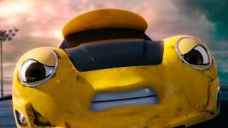 Wheely Official Trailer - International