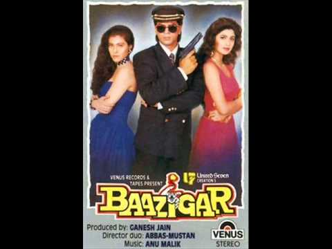 Baazigar 1993 starting music