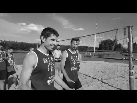 Turniej Siatkówki Plażowej Mężczyzn