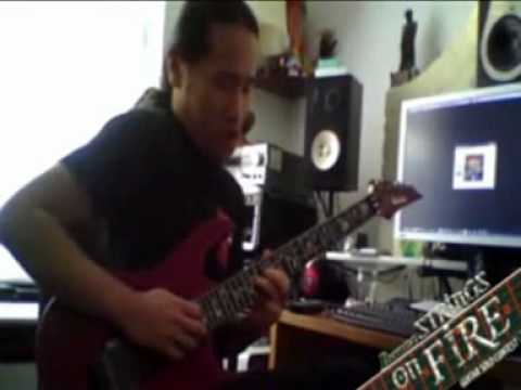 Herman Li Vs Kirk Hammett