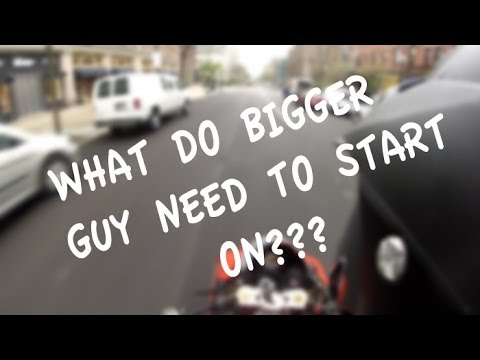 Best Bikes For Big Guys BEGINNER BIKES FOR BIG GUY