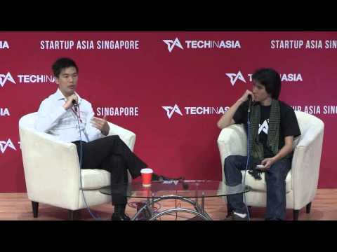 Coffee Chat: AirBnB's Plans in Southeast Asia [Interview with Jia Jih Chai, Airbnb]