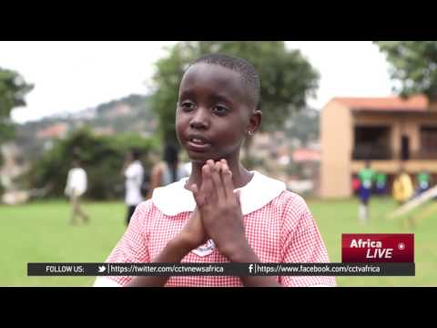 World Earth Day: Children in Uganda pushing for environment protection laws