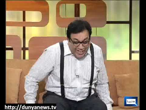 Dunya News - HASB-E-HAAL - 18-05-2013 -- Part 1/5