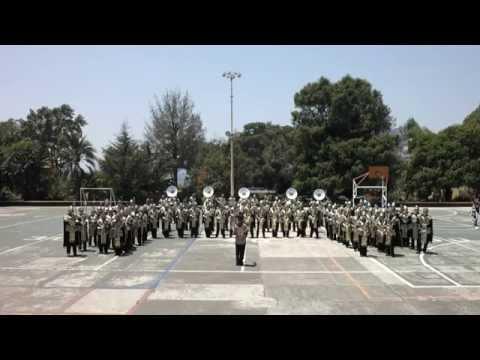 Jesusita en Chihuahua/Marieta-Buhos Marching Band México