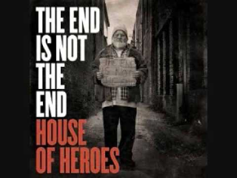 House Of Heroes - Voices