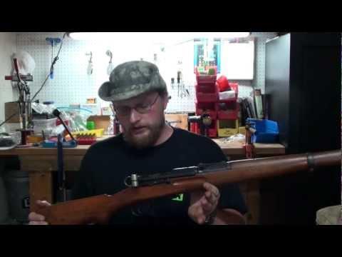 5 Military Surplus Rifles everyone should own...