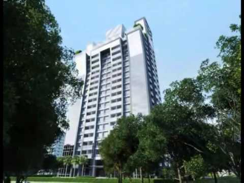 Thailand, Pattaya. Condominiums from just 2.9m Thai Baht / €69k / £59,900. Excellent payment plan.
