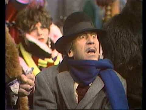 """Kabaret Olgi Lipińskiej """"Kurtyna w górę"""" 01 Kaloryfery 1977"""
