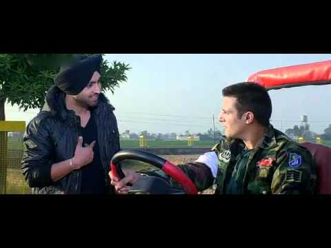 Diljit In Mel Karade Rabba By Rocky Gsp.avi video