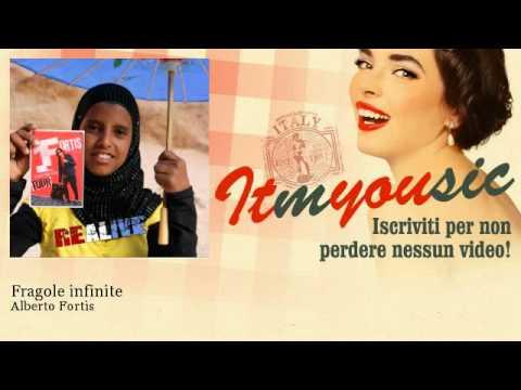 Alberto Fortis – Fragole infinite – ITmYOUsic