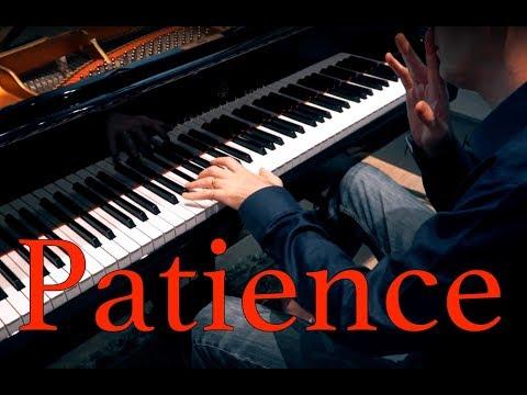 download lagu Guns N` Roses - Patience - Piano Cover  gratis