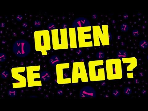 ¿QUIEN CAGO EN EL BAÑO? | LOS MEJORES AUDIOS DE WHATSAPP