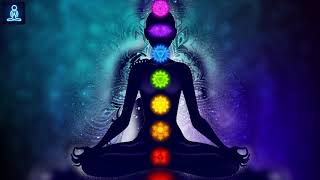Aura Cleansing & Raise Positive Vibrations (432Hz) - Balance All Chakras   Chakra Healing