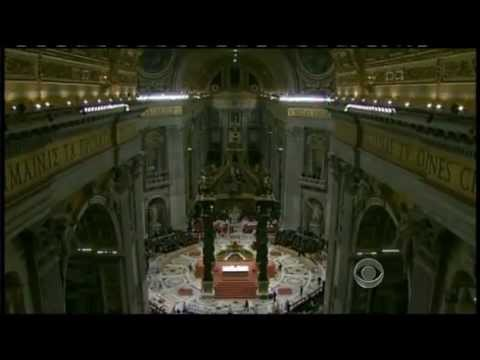 Vatican : Worlds Largest Pagan Religion plagued by Scandal Jealousy and Plots (May 26, 2012)