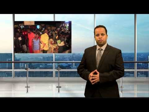 Sports News Africa Express: Egypt Football Suspended & Ivory Coast Win AFCON 2015