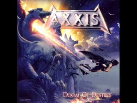 Axxis - World Of Mistery