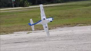 RC Plane Crashes February 10, 2018