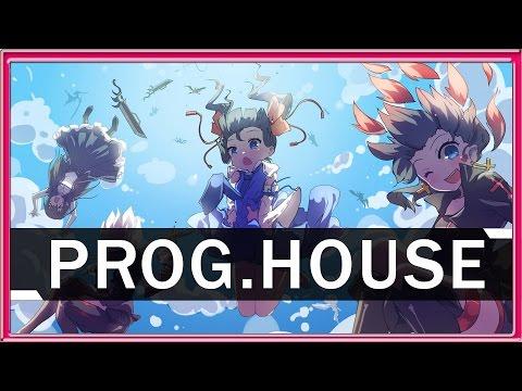 ▶[progressive House] ★ Zoibaf & John Peter Ft.Courtnay Reddy - Here (Original Mix)