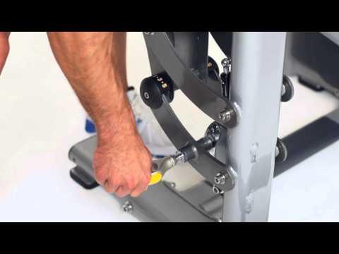 Matrix Fitness Italia: VERSA BicepsCurl
