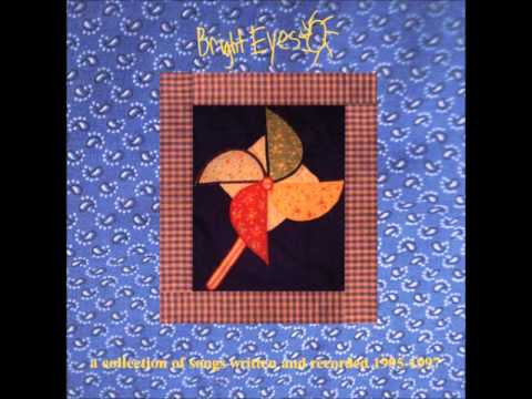 Bright Eyes - Solid Jackson