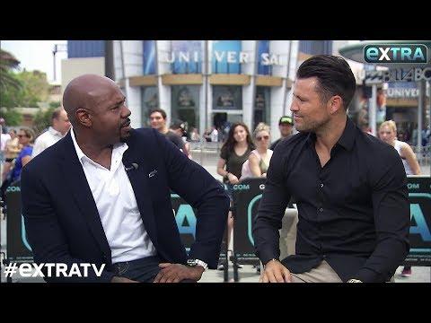 Why Antoine Fuqua & Denzel Washington Make A Winning Team