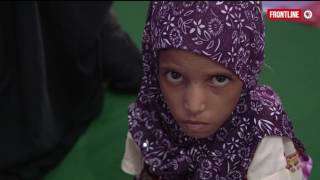 Yemen is in 'complete meltdown' and civilians are paying the price