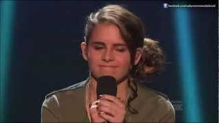 Carly Rose Sonenclar - Sexto Show ao Vivo [02] (Legendado)