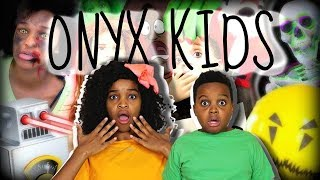 Onyx Kids Channel Trailer - Shiloh, Shasha, Shalom, Sinead