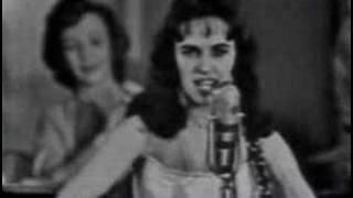 Watch Wanda Jackson Hard Headed Woman video