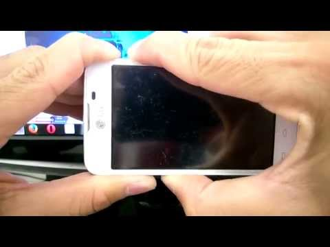 Como Formatar LG Optimus L5 II E455 e Outros    Hard Reset. Desbloqueio. G-Tech