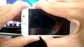 Como Formatar LG Optimus L5 II E455 e Outros || Hard Reset, Desbloqueio. G-Tech
