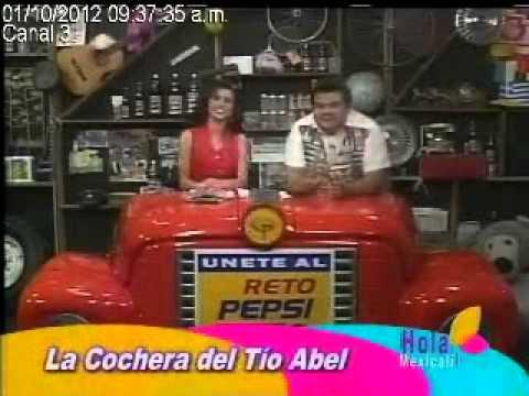 hola mexicali: