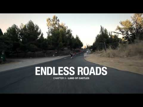 Endless Roads - Chapter 3... coming soon!