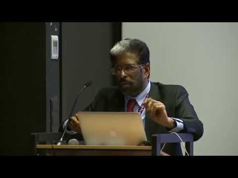 Conclusions - Aniyan Varghese, DG CONNECT, European Commission (CHAIN-REDS Conference)