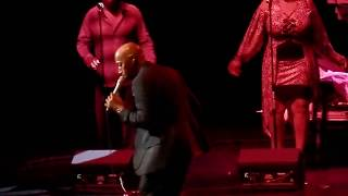 """Jeffrey Osborne - """"Love Ballad"""" (LIVE)"""