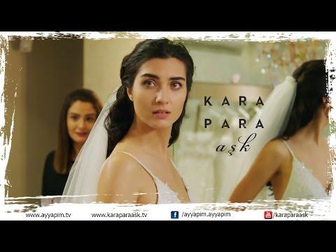 Kara para aşk грязные деньги и любовь official