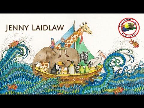 CIYL 0805 Jenny Laidlaw