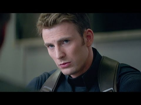 IGN Rewind Theater - Captain America: The Winter Soldier - First Trailer Analysis