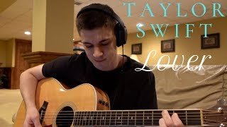 Taylor Swift - Lover Cover