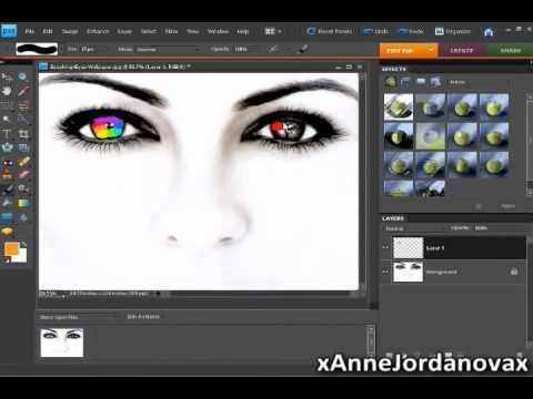 Rainbow - 8.Rainbow Eyes