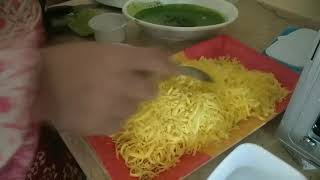 Neem face Soup (Home Made)