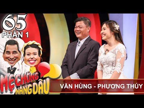 Ba chồng khóc trong xúc động vì thương con dâu | Văn Hùng - Phương Thuý | MCND #65 😢