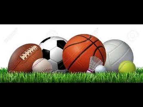 sports equipment made in pakistan