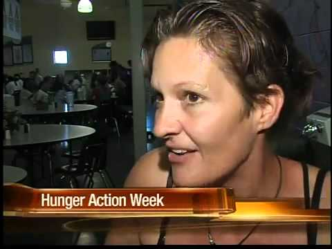 Governor Jan Brewer Kicks off Hunger Action Week Today