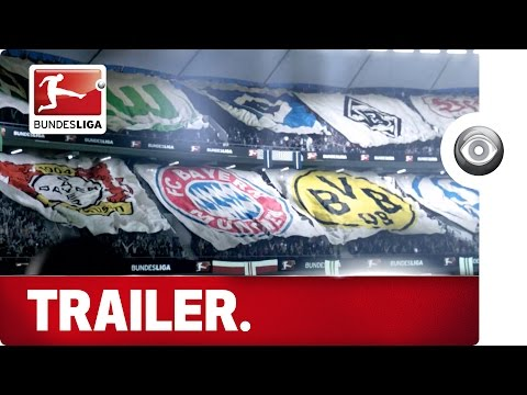 International Broadcast Trailer